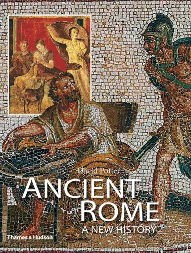 Ancient Rome: A New History 9780500287866
