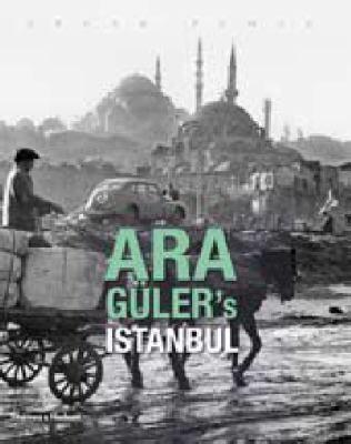 Ara Güler's Istanbul
