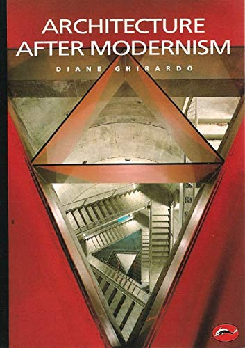 Architecture After Modernism Architecture After Modernism