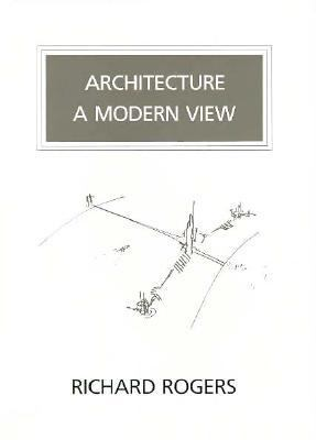 Architecture: A Modern View 9780500550229