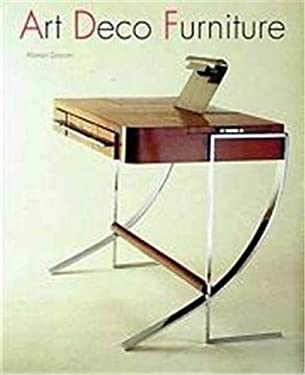 Art Deco Furniture: The French Designers 9780500276600