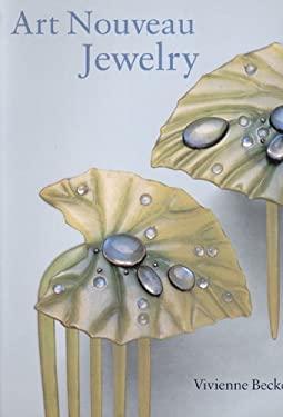 Art Nouveau Jewelry 9780500280782