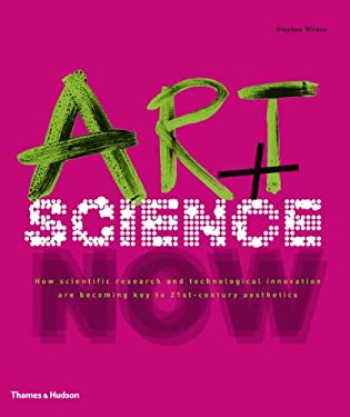 Art + Science Now 9780500238684