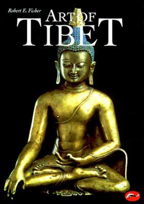 Art of Tibet 9780500203088