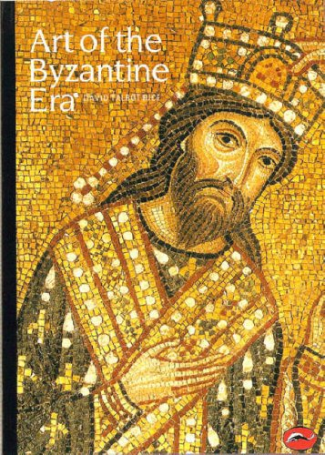 Art of the Byzantine Era 9780500200049