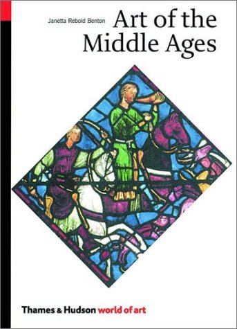 Art of the Middle Ages 9780500203507