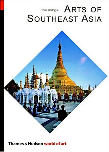 Arts of Southeast Asia 9780500203811