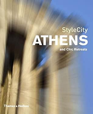 Athens 9780500210192
