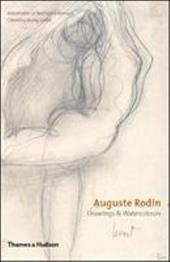 Auguste Rodin: Drawings & Watercolors 1644379