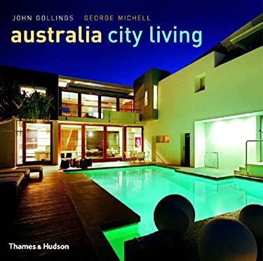 Australia City Living 9780500511466