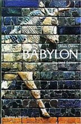 Babylon 9780500273845