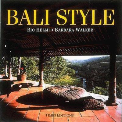 Bali Style 9780500237144