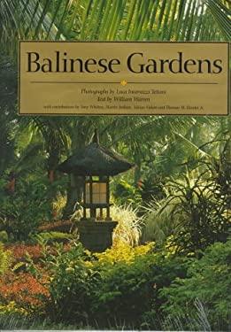 Balinese Gardens 9780500016800