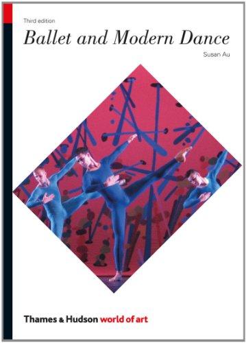 Ballet and Modern Dance 9780500204115