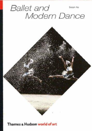 Ballet and Modern Dance Ballet and Modern Dance