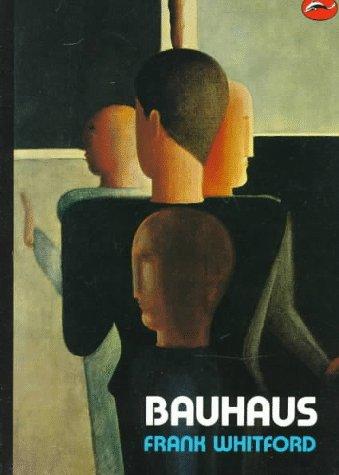 Bauhaus 9780500201930