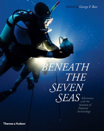 Beneath the Seven Seas 9780500051368