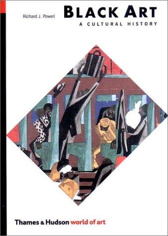 Black Art: A Cultural History 9780500203620