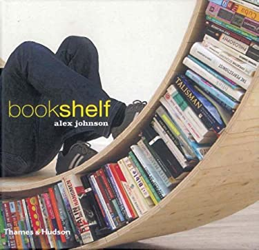 Bookshelf 9780500516140