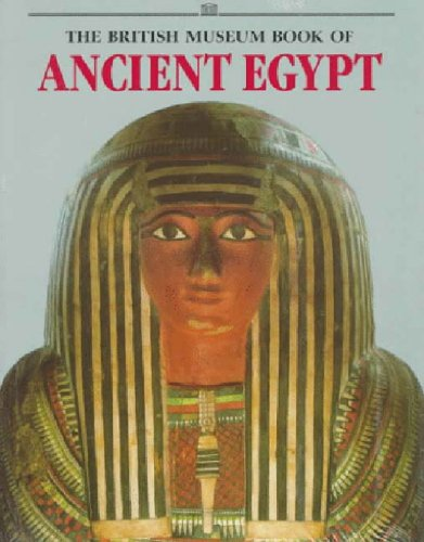 British Museum Book of Ancient Egypt 9780500279021