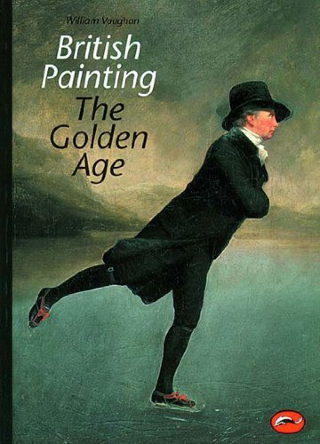 British Painting: The Golden Age from Hogarth to Turner 9780500203194