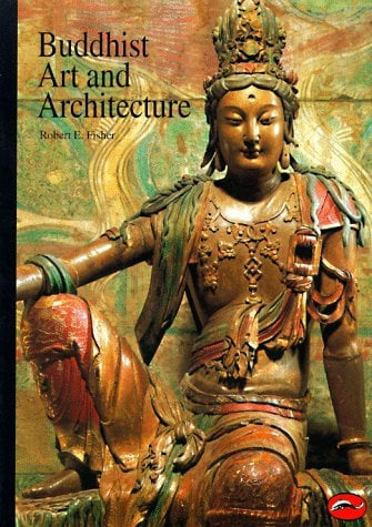 Buddhist Art and Architecture Buddhist Art and Architecture 9780500202654