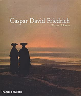 Caspar David Friedrich 9780500092958