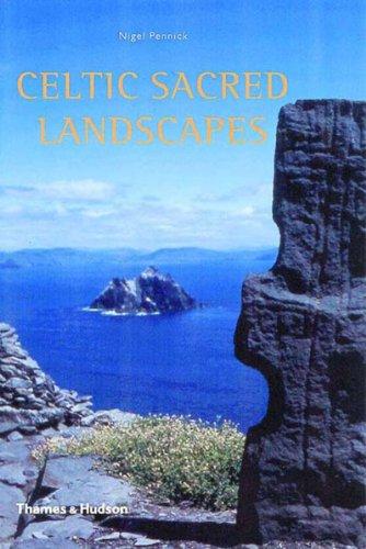 Celtic Sacred Landscapes 9780500282014