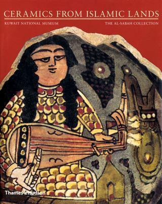 Ceramics from Islamic Lands 9780500976296