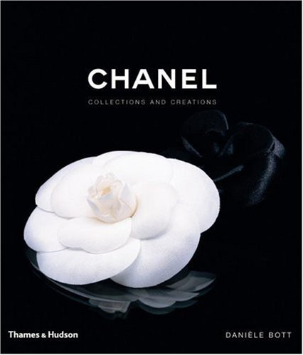 Chanel: Collections and Creations 9780500513606