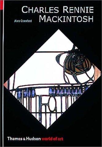 Charles Rennie Mackintosh 9780500202838
