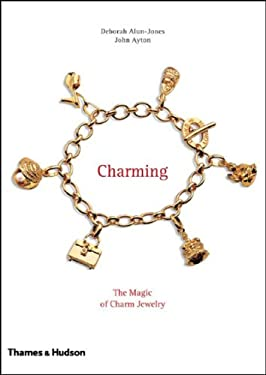 Charming: The Magic of Charm Jewelry 9780500512135