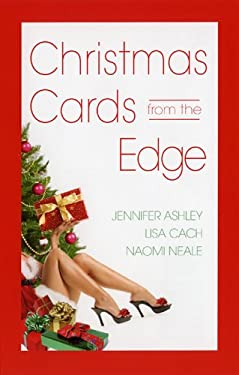 Christmas Cards from the Edge 9780505526571