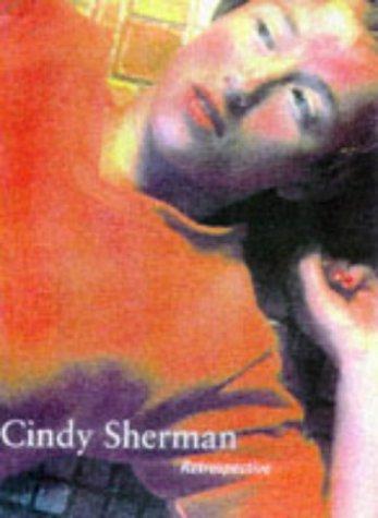 Cindy Sherman: Retrospective 9780500279878