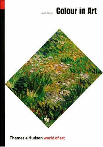 Color in Art 9780500203941