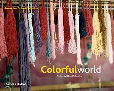 Colorful World 9780500285862