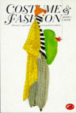 Costume and Fashion: A Concise History 9780500202661
