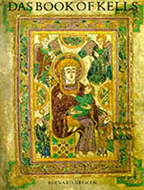 Das Book of Kells 9780500278437