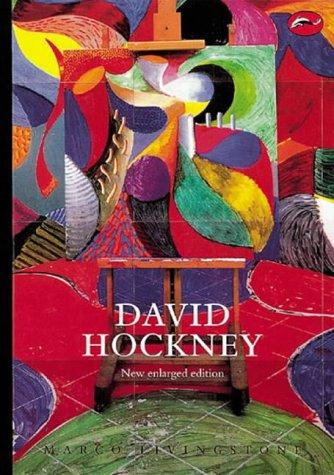 David Hockney 9780500202913