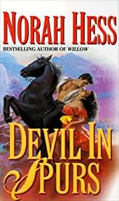 Devil in Spurs 1646709