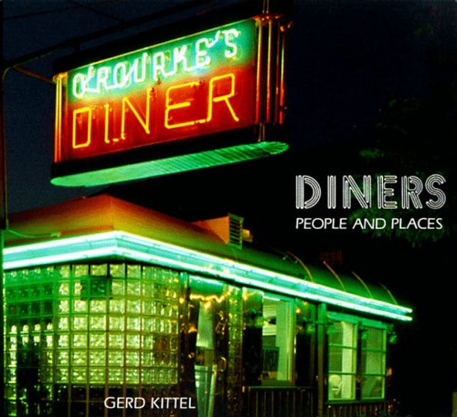 Diners: People and Places 9780500280812
