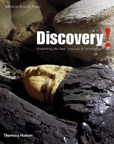 Discovery!: Unearthing the New Treasures of Archaeology 9780500051498