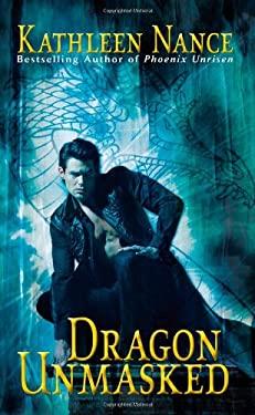 Dragon Unmasked 9780505528148
