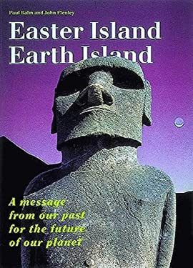Easter Island, Earth Island 9780500050651