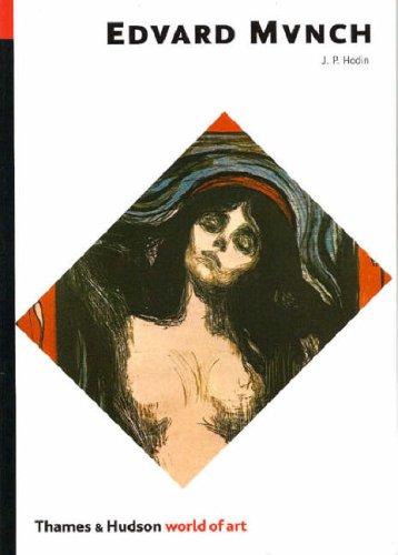 Edvard Munch Edvard Munch 9780500201220