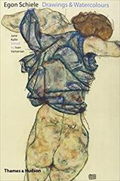 Egon Schiele: Drawings and Watercolors 1645672