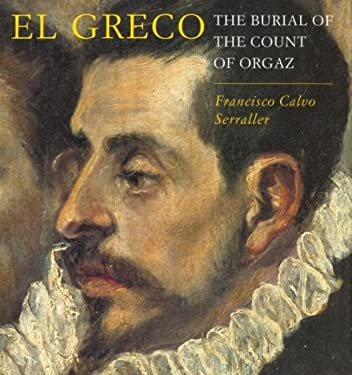 El Greco: The Burial of the Count of Orgaz 9780500237021
