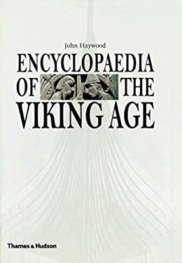 Encyclopedia of the Viking Age 9780500019825
