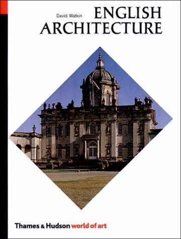 English Architecture: A Concise History 9780500203385
