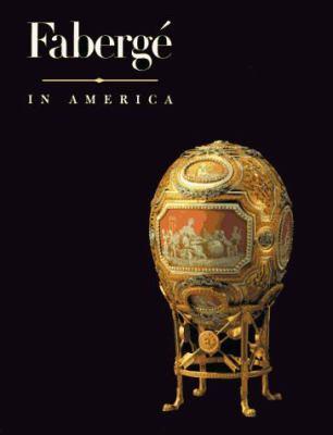 Faberge in America 9780500016992